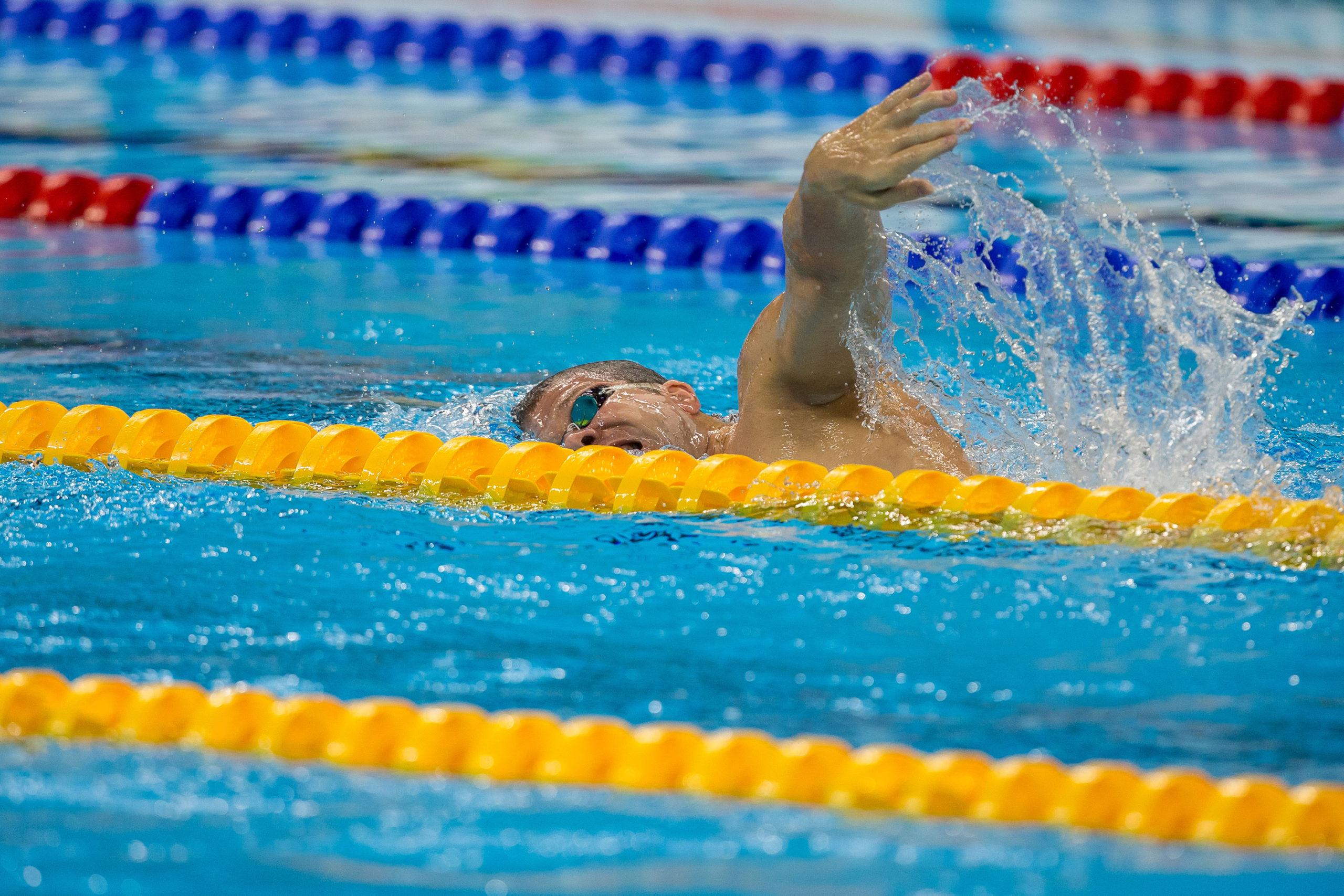 Jan Povýšil - Rio 2016
