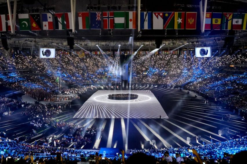 Paralympics in Rio