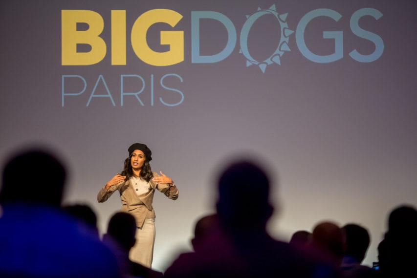Big Dogs Paris